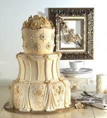 goldene hochzeitstorte torte goldene hochzeit galerie hochzeitsportal24