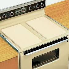 Small Cooktops Electric Electric Burner Covers Stove Burner Covers Miles Kimball