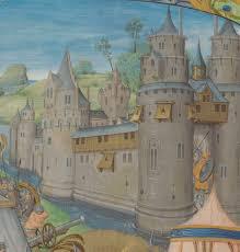 siege canon canon manuscript