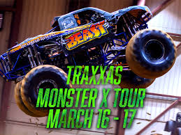 monster truck farm show allen county war memorial coliseum event details