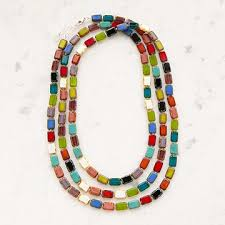 big chunky necklace images Chunky necklaces thick big and bold uncommongoods jpg