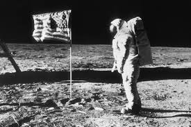 Is The American Flag Still Standing On The Moon Neil Armstrong In His Own Words