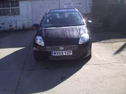 used fiat grande punto 1 4 for sale motors co uk