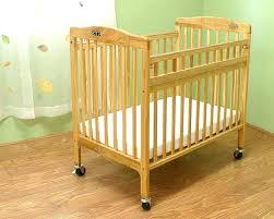 Baby Crib Mattress Reviews La Baby Crib Stted La Baby Organic Crib Mattress Reviews Mylions