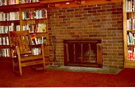 room library home library fireplace awesome building a home