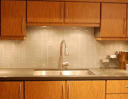cheap backsplashes for kitchens choosing the cheap backsplash ideas home design by