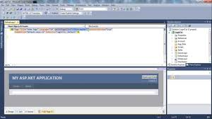 how to create login page in asp net c youtube