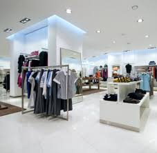 Retail Store Lighting Fixtures Different Types Of Retail Store Lighting Fixtures