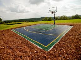basketball court pictures from blog cabin 2010 diy network blog