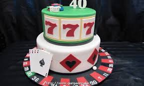 40th birthday cake ideas for him ba 042