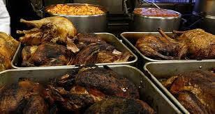 thanksgiving 2016 dinner ideas smoked turkey recipes for for a