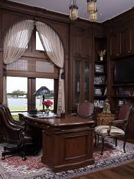 The  Best Traditional Home Offices Ideas On Pinterest Office - B home interior design