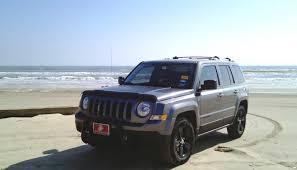 jeep patriot nerf bars 2012 jeep patriot latitude with bull bar vehicles