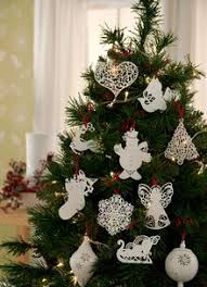 absolutely smart belleek decorations tree pottery