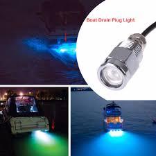Boat Drain Plug Light Led Boat Plug Light Images