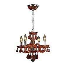 Lead Crystal Chandelier Warehouse Of Tiffany Adelaida 3 Light Chrome Crystal Chandelier