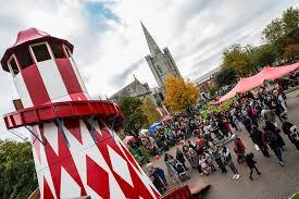 bram stoker festival 27 30 oct 2017 day events