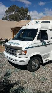 Ram 3500 Truck Camper - rvs u0026 motorhomes 1997 dodge ram van 3500 leisure travel class b