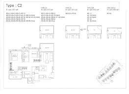 the visionaire ec floor plan