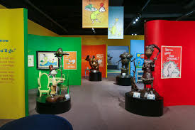 Balboa Park Halloween Activities by See The Dr Seuss Exhibit At The San Diego History Center La