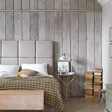 wallpaper for bedroom walls feature walls ideas that make a serious style statement