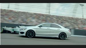 mercedes commercial set your soul free with the mercedes benz new cla class 2013 super