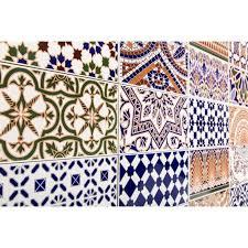 die besten 25 marokkanische fliesen ideen auf küche