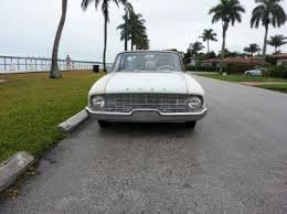 1960 Ford Falcon Interior Ford Falcon In Michigan For Sale Used Cars On Buysellsearch