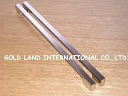 320mm free shipping zinc alloy kitchen cabinet long handles