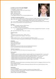 profile exle for resume awеѕоmе exle resume curriculum vitae exemple in romana stock images