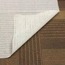 Area Rug Pad For Hardwood Floor Non Slip Rug Pads For Hardwood Floors Slippery Carpet No Slide Rug