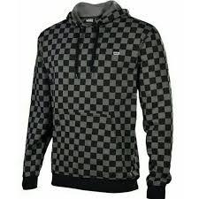 vans sweater 58 vans sweaters vans pullover checkered hoodie from posh