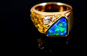 black opal file black opal ring jpg wikimedia commons