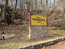 Patapsco State Park Map by Patapsco Valley State Park U2013 Woodstock Area 8 5 Miles Moderate