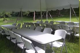 chair and table rental get ready for your graduation party party rentals llc