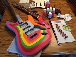 george harrison u0027s magical mystery tour guitar pre 1969 rocky