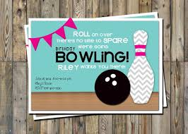 17 best bowling party ideas for birthday images on pinterest