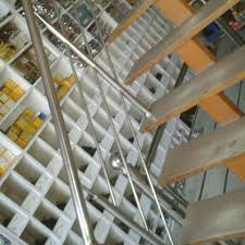 Modern Stairs Design Indoor Manufacturer From Jaipur