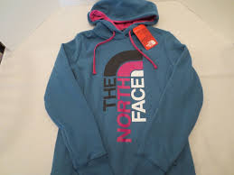 the north face trivert pullover hoodie sweatshirt czw4dby women