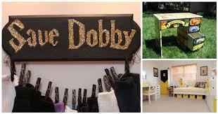 Harry Potter Themed Bedroom Ideas DIY Cozy Home - Harry potter bedroom ideas
