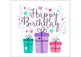 birthday cards birthday card design free vector stock graphics
