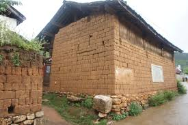 Home Decor Wholesale China by Mudbrick House Yunnan Province Of China Earthen Buildings