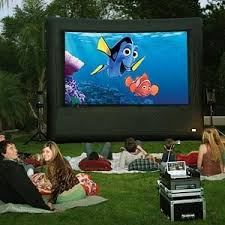 Backyard Outdoor Theater by Backyard Movie Theater Birthday Party Ideas Backyard Movie