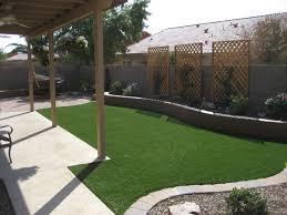 Backyard Lawn Ideas Backyard Landscape Ideas On A Budget Large And Beautiful Photos