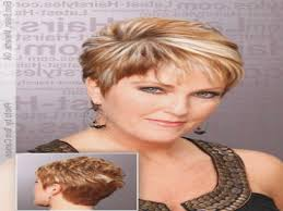 hairstyles for short hair over 50 with glasses archives