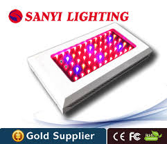 best grow lights for vegetables greenhouse 165w led grow light best for plants or vegetable growth