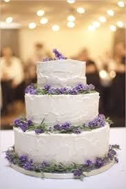 wedding cake lavender lavender and silver switzerland wedding lavender weddings