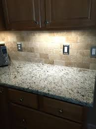 tile backsplash without grout kitchen best images on ideas topic