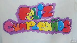 imagenes ke digan feliz cumpleanos como hacer una manta que diga feliz cumpleaños youtube