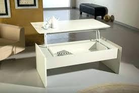 corner wedge lift top coffee table wedge lift top coffee table mypic me